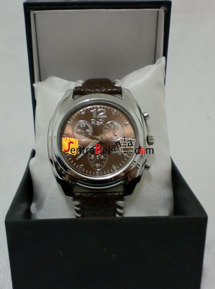 jual jam tangan unik on Jam Tangan RR 001