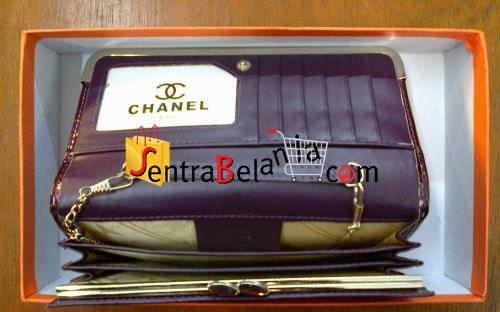 Dompet Chanel 001