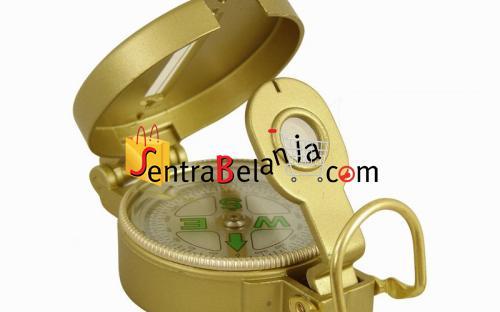 Kompas Logam