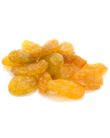 Golden Raisin Jumbo