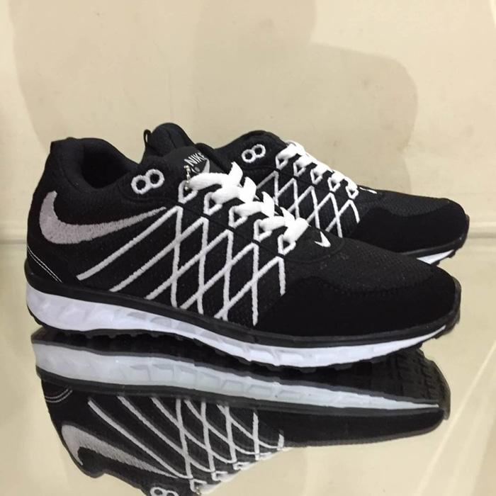 Sepatu Nike Flyknit Running Women