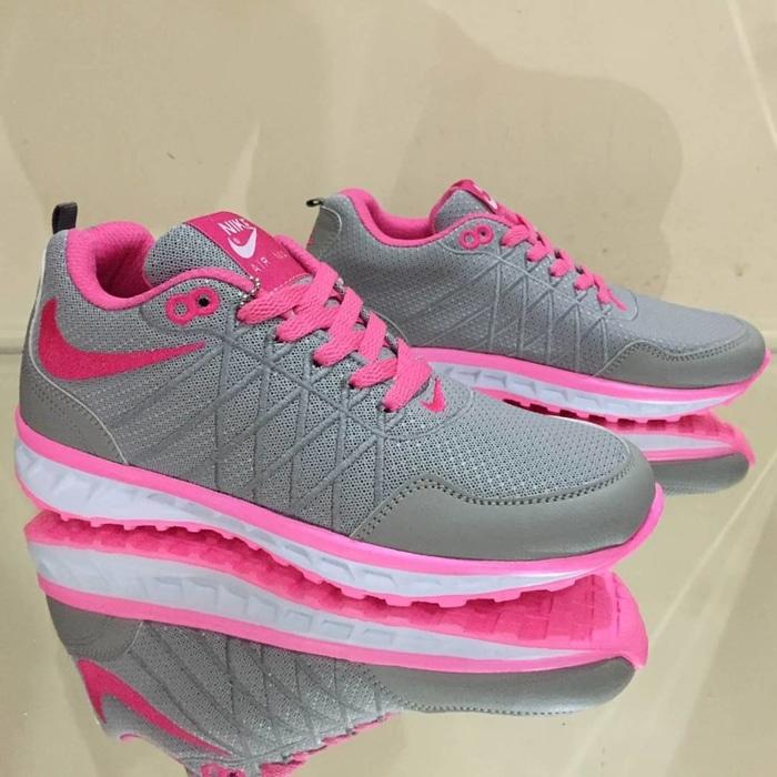 Jual Sepatu Nike Flyknit Running Women | SentraBelanja.com