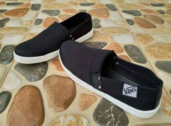 Sepatu Slip On Vanz