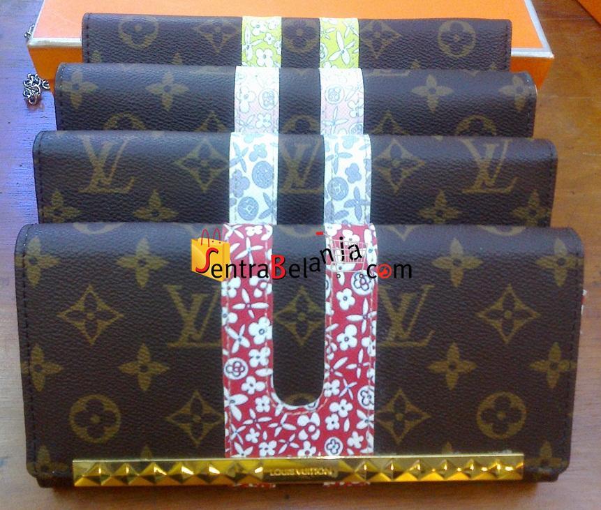 Dompet Louis Vuitton 1 Colour