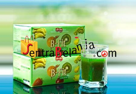 B-Fit Cleanse