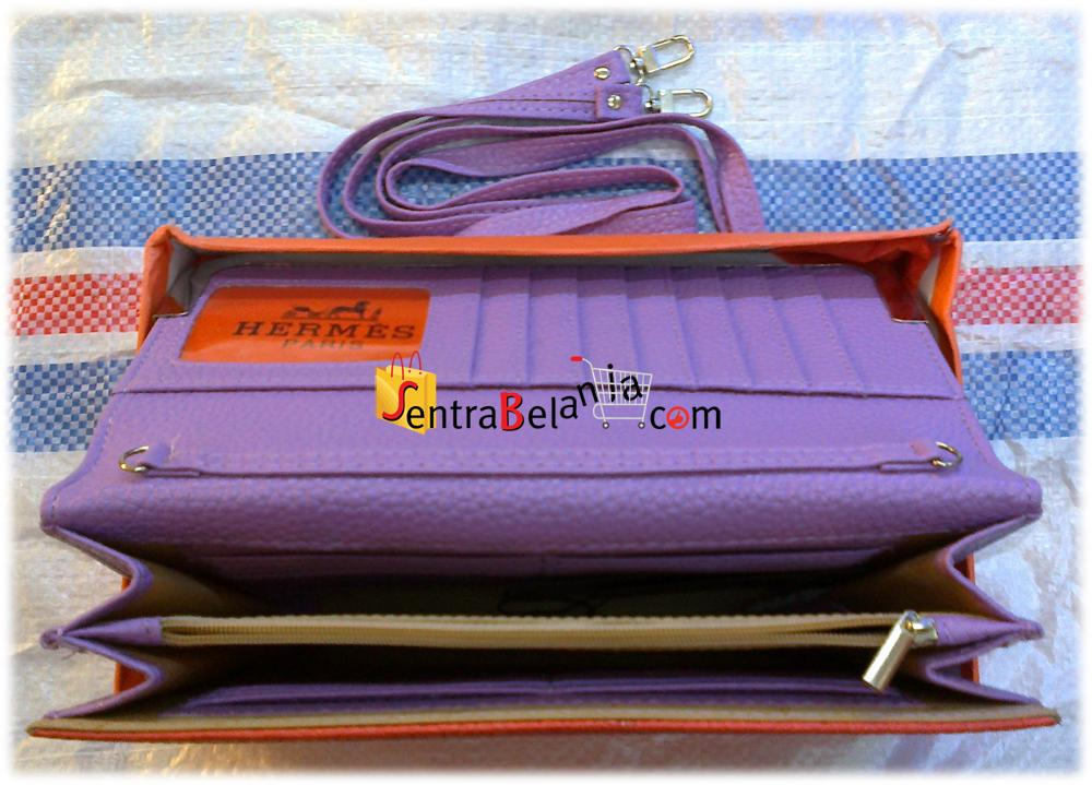 Dompet Hermes Hello Kitty 002