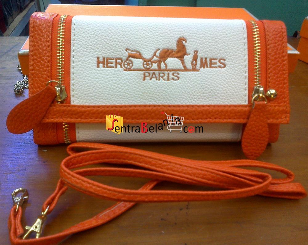 Dompet Hermes Horse 2 Color