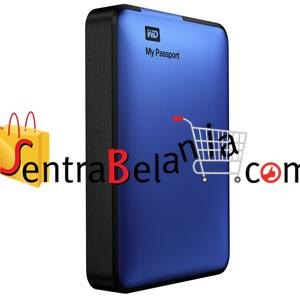 HardDisk Portable Western Digital Passport 2TB USB 3.0
