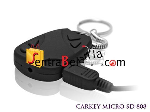 Hidden Camera Carkey 808