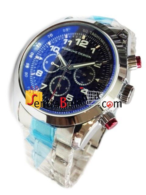 Jam Tangan Porsche 001