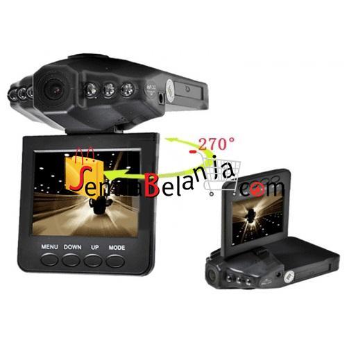 Kamera Mobil / DVR Car 002