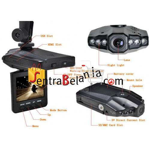 Kamera Mobil / DVR Car 003