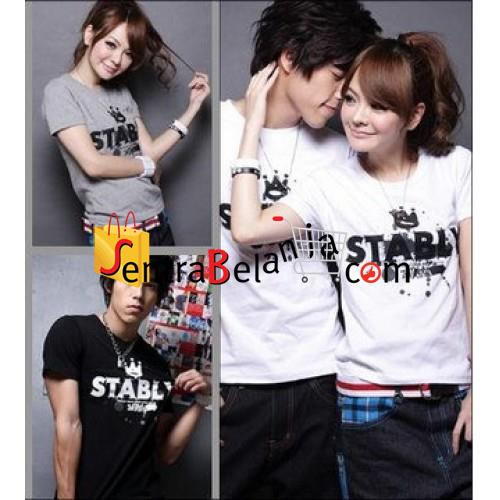 Kaos Couple 011
