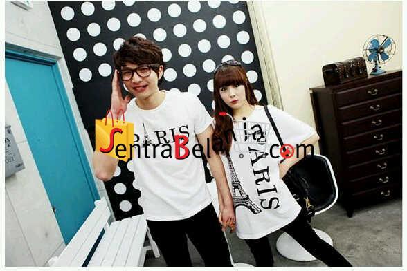 Kaos Couple 012