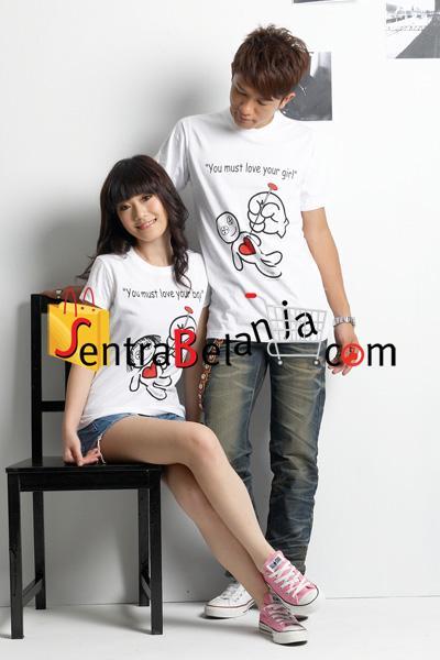 Kaos Couple 013