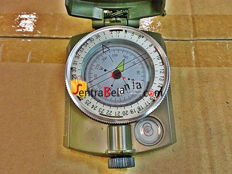 Kompas Bidik Hijau