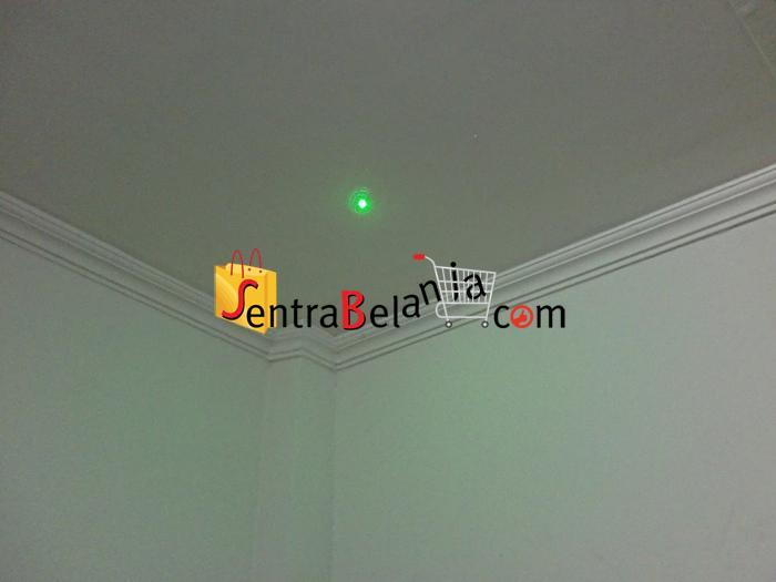 Green Laser Pointer 500mW 1 Mata