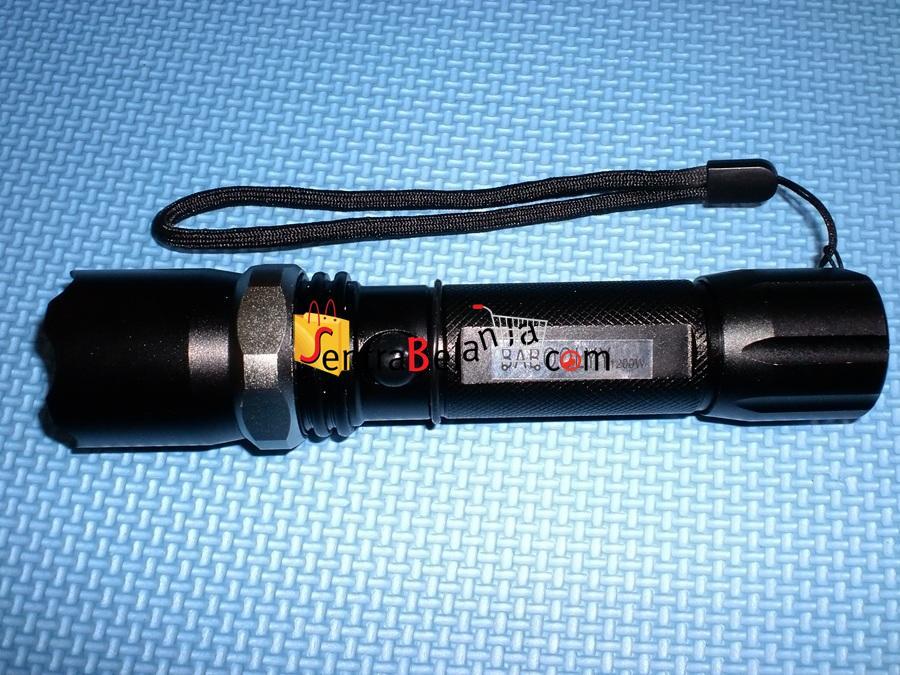 LED Cree Senter 1200W SWAT