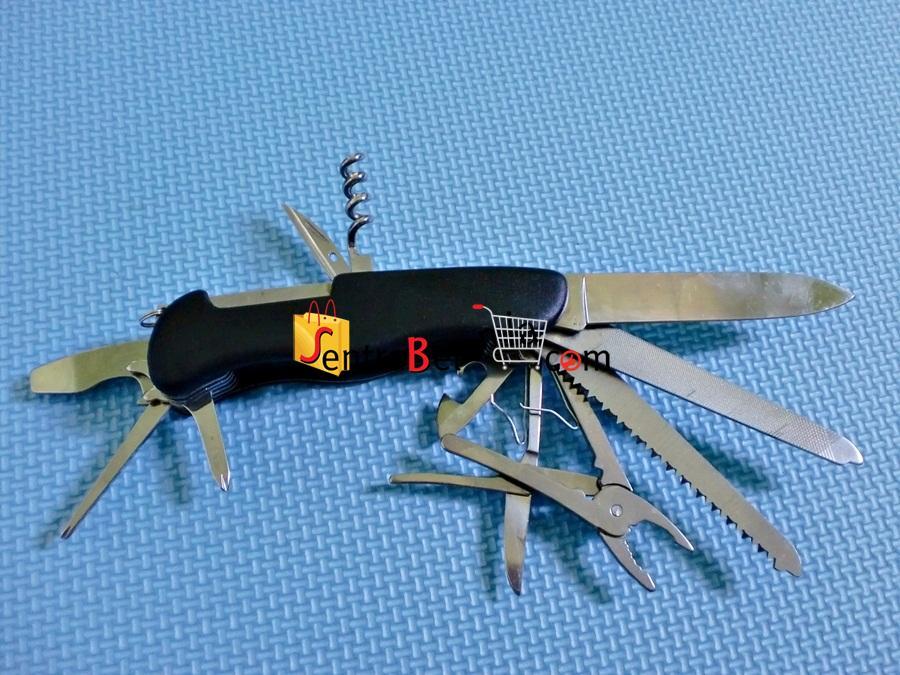 Pisau Lipat Multifungsi/Multi Knife Tools 003