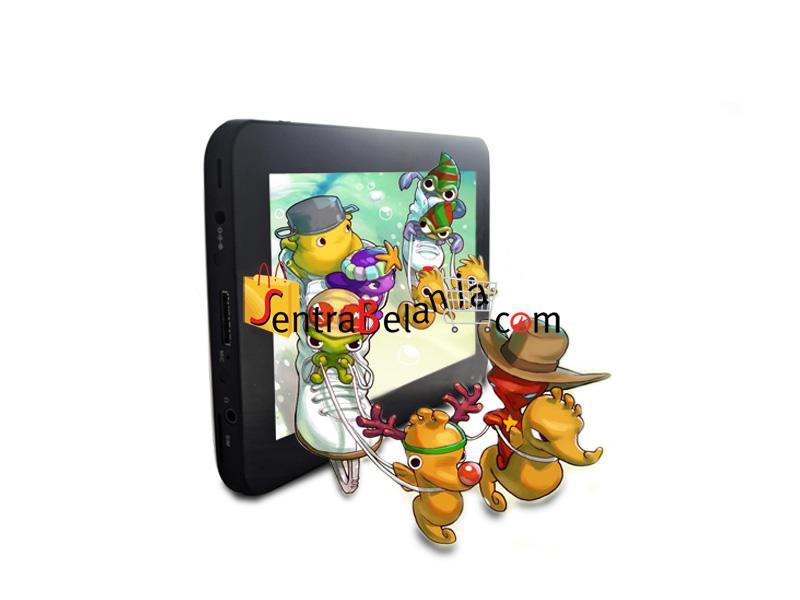 PC Tablet Leon A10 Black