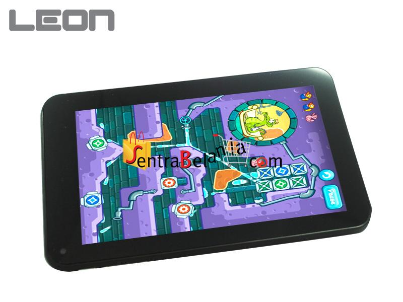PC Tablet Leon A10 Red