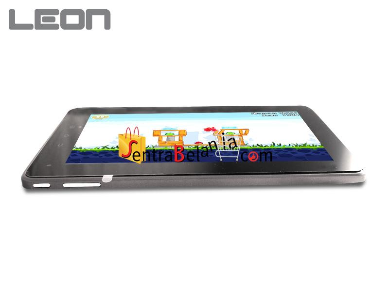 PC Tablet Leon A30 Silver