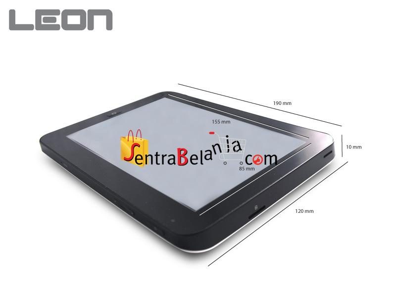 PC Tablet Leon WM 8650