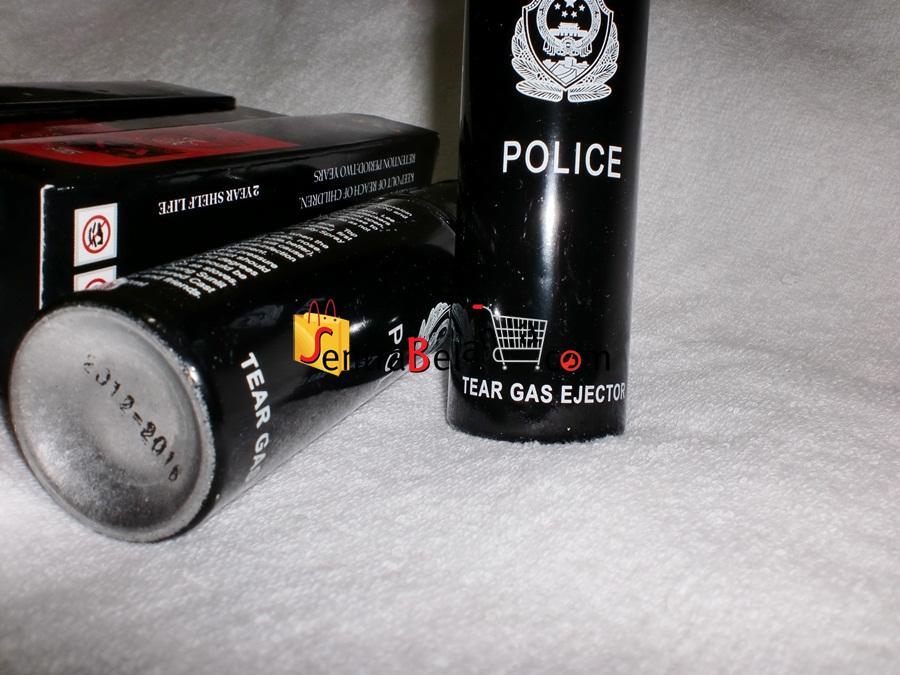 Pepper Spray EN 60ML