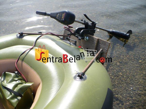 Perahu Karet V500