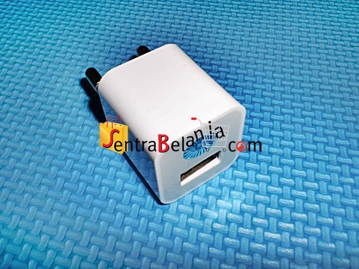 Power Bank Trength Black 6800 mAh