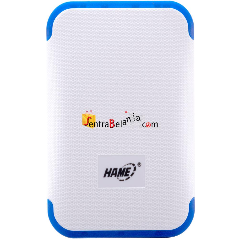 Power Bank Hame-13 6600mAh