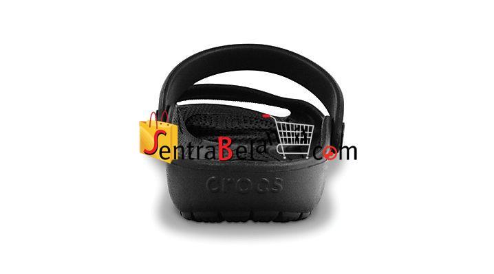 Sandal Crocs Cleo Black
