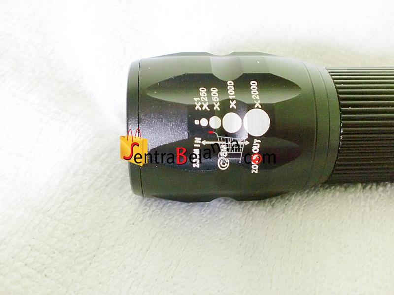 Led Cree Senter 500W