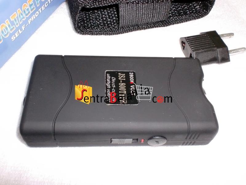Stun Gun JSJ 800