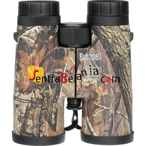 Teropong Bushnell Powerview 10x42mm RTAP