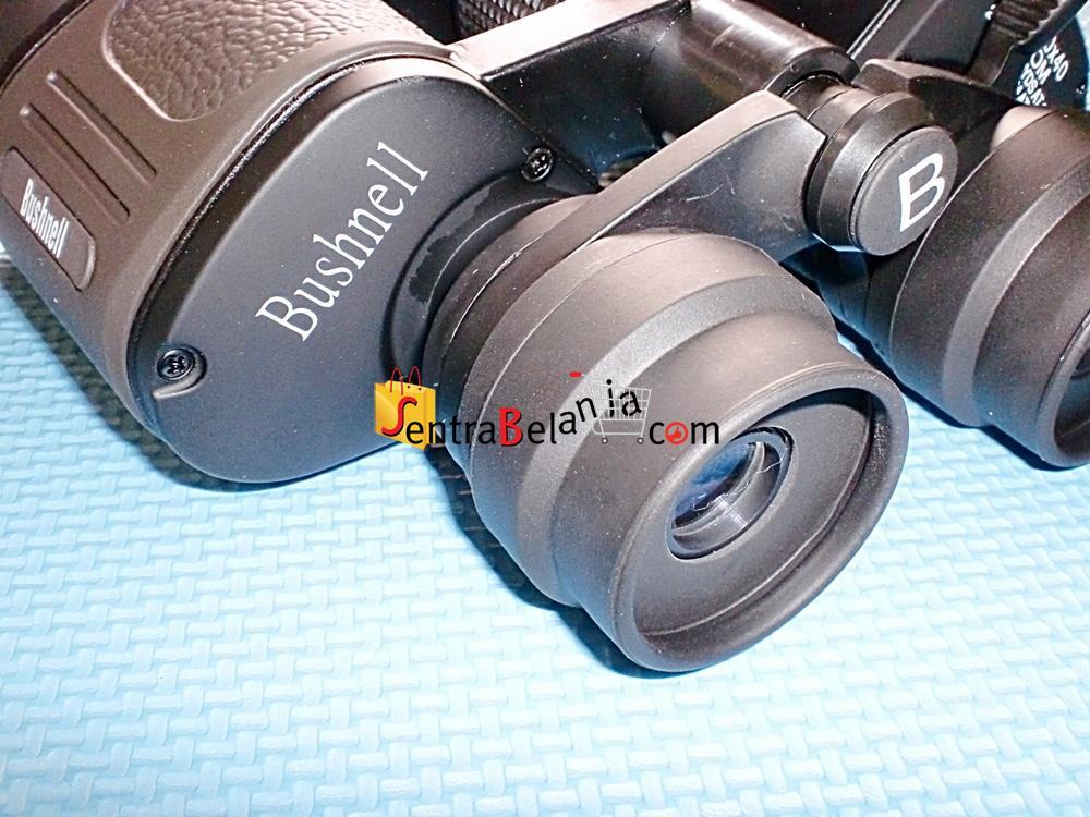 Teropong Bushnell 20x40 291FT/1000YDS Zoom