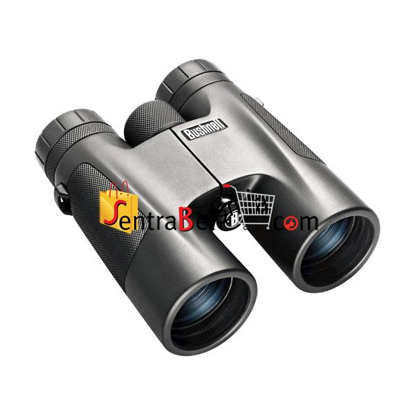 Teropong Bushnell Powerview 10x42mm