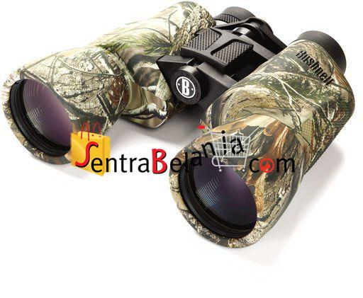 Teropong Bushnell Powerview 10x50mm RTAP