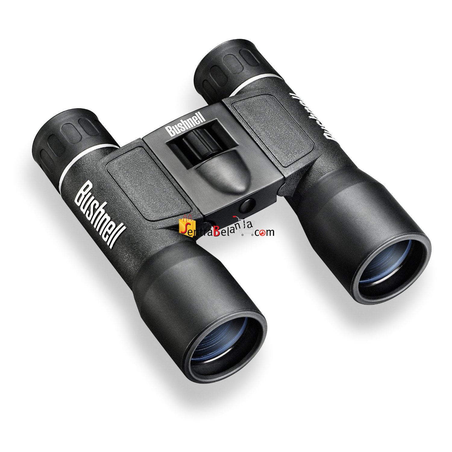 Teropong Bushnell Powerview 12x32mm