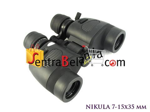 Teropong Nikula 7-15X35