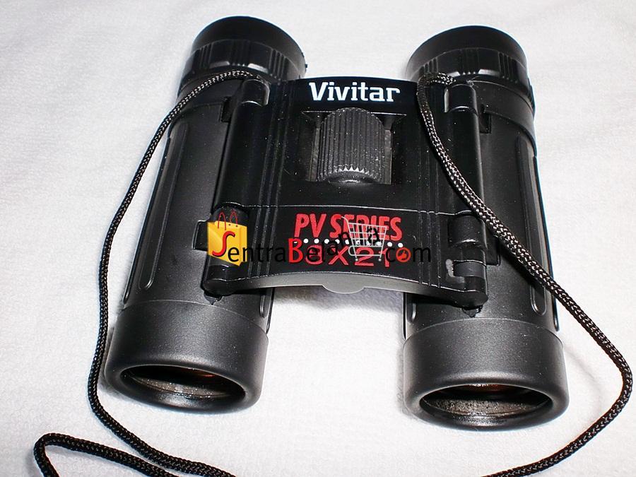 Teropong Vivitar 8x21
