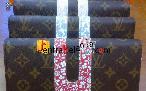 Dompet Louis Vuitton 1 Colour