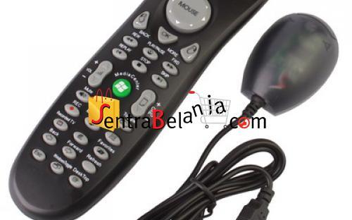 Multimedia Remote Control Komputer 001