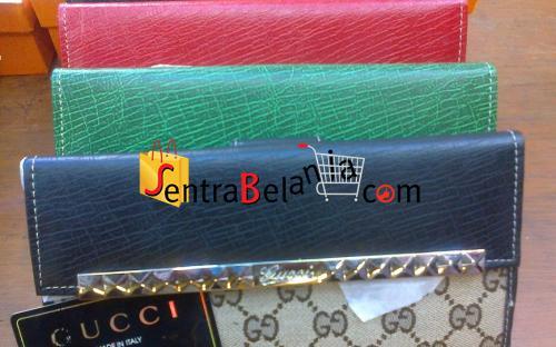 Dompet Gucci 1 Colour