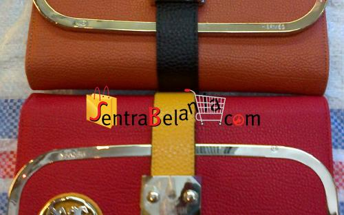 Dompet Hermes 1 Colour 002