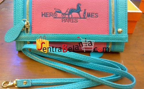 Dompet Hermes Horse 2 Color