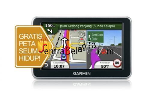 GPS Garmin Nuvi 2565LM