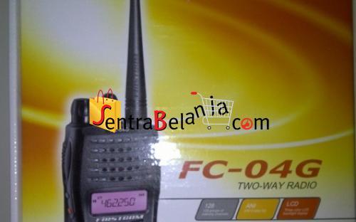 HT Firstcom FC 04G UHF