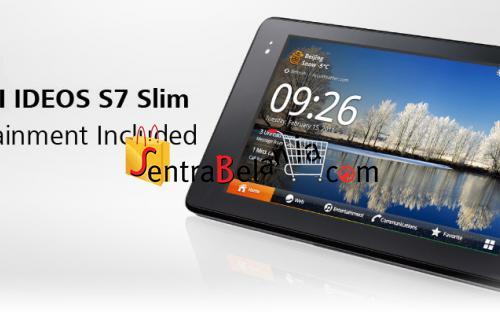 PC Tablet Huawei Ideos S7 Slim