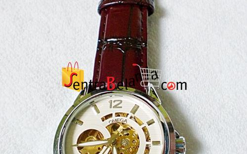 Jam Tangan Omega 002